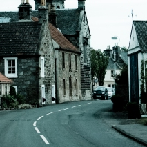 Logeirat, Scotland